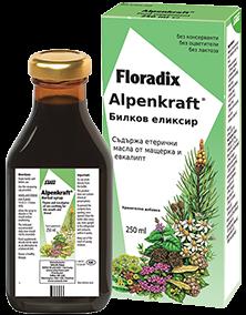 Floradix Alpenkraft